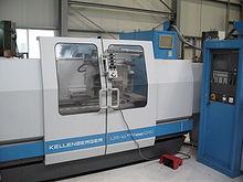 1994 Kellenberger URM 175 1000