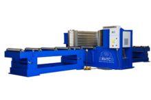 2015 RHTC HV-300 hydraulic - ca