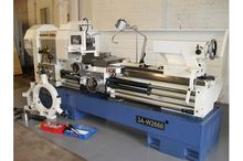 2014 Myday Machinery 3A -W2660-