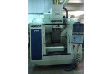 Used 2005 Hurco VM1