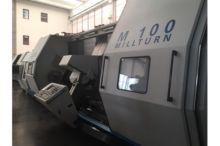 1997 WFL MILLTURN M100