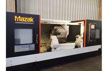 2014 Mazak QT NEXUS 450 II - M