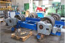 2009 Hendrick Industrial Equip