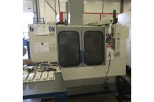Used 1998 Mikron VCE