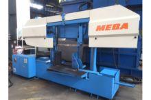 Used 2006 Meba 800-6
