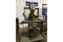 Used Bridgeport 42 x