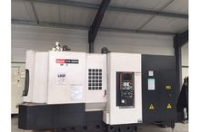 Used 2004 Mazak FH 4