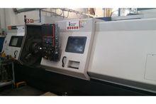 2010 Mazak QT NEXUS 450 II - M