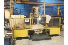 Boko Boko CNC Milling - Machine