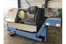 1996 Mazak Super Quick Turn - 2