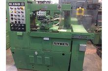Sykes H 160
