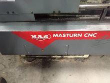 Used 1997 MT 40 cnc