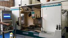 1998 Picomax 82 cnc