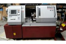 Used 2002 Boley BC32