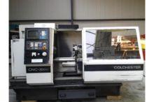 1989 Colchester CNC 3000