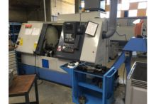 1999 Mazak Super Quick Turn - 2