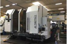2005 Alzmetall FS 2500 LB-DB