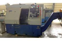 1997 ZPS S 50 CNC