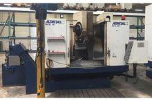1998 Alzmetall BAZ 35 CNC