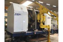 2000 Alzmetall BAZ 35 CNC LB