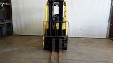 Used 2010 Hyster H30