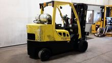 2011 Hyster S120FT-PRS