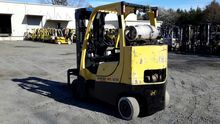 2006 Hyster S80FT-BCS