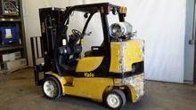 2007 Yale GLC080VX