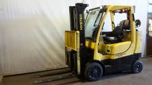 2011 Hyster S80FT-BCS