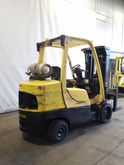 2010 Hyster S80FT