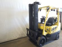 2008 Hyster S60FT