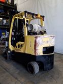 2010 Hyster S120FT-BCS