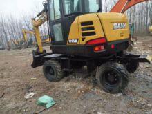 Used Sany Excavators 20 - 80 HP for sale | Machinio