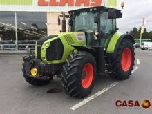 2013 CLAAS Arion 650 Cis