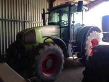 2005 CLAAS Ares 696