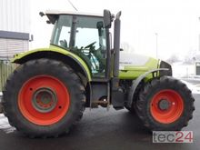 2004 CLAAS Ares 836 RZ