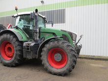Used 2007 Fendt 936