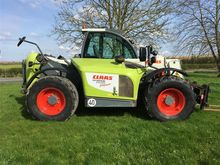 2008 CLAAS SCORPION 7040