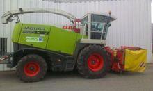 2010 CLAAS JAGUAR830T3
