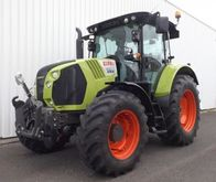 2014 CLAAS ARION 530 CIS T4