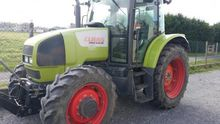 2005 CLAAS ARES 546 RZ