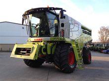 2014 CLAAS LEXION 760 M T4i