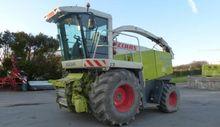 2002 CLAAS 890