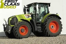 2013 CLAAS ARION 650 T3b