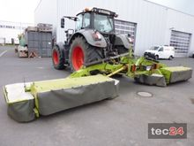 Used 2006 CLAAS Disc