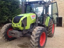 2012 CLAAS ARION420CISU