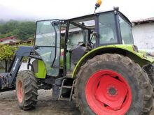 Used 2012 CLAAS Axos