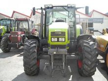 2004 CLAAS ARES 816 RZ
