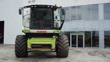 2012 CLAAS TUCANO 480