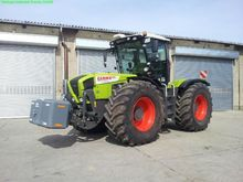 2012 CLAAS XERION 3800 TRAC VC